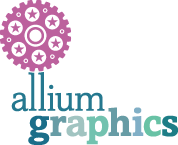 Allium-Graphics