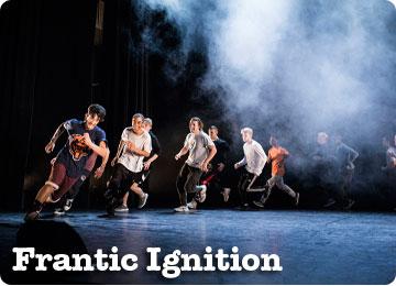 Frantic-Ignition
