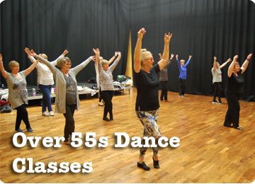 Over-55s