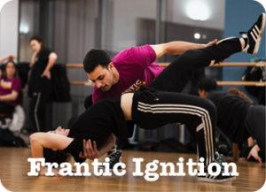 franic ignition