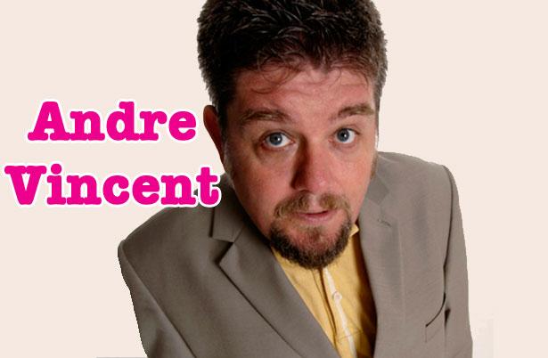 Andre Vincent