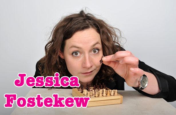Jessica Fostekew