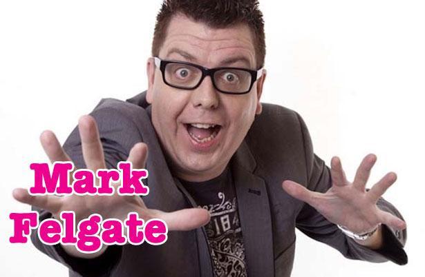 Mark Felgate