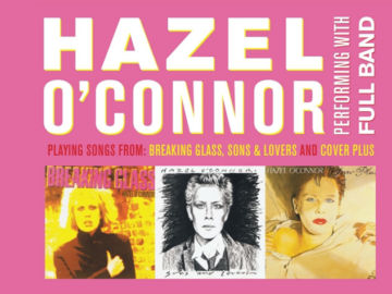 Hazel-O'Connor