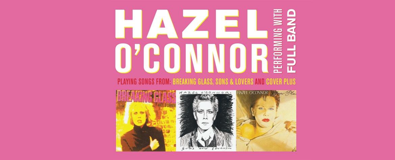 Hazel-O'Connor