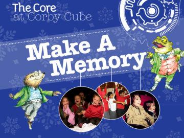 Make-A-Memory