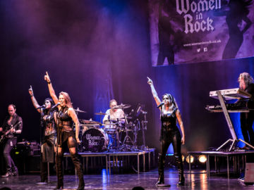 Women-In-Rock