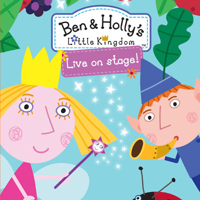 Ben & Holly's Little Kingdom