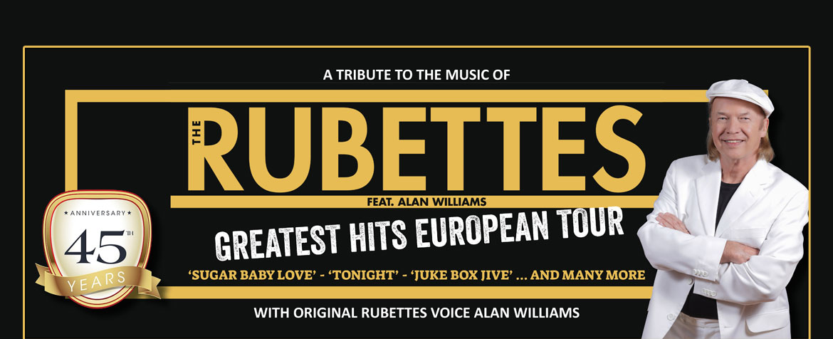 The-Rubettes-Banner