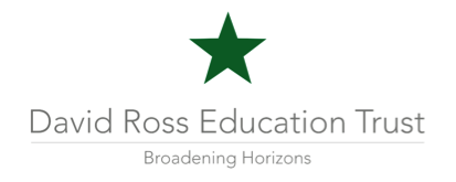 DRET logo