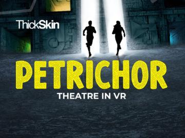 Petrichor-website