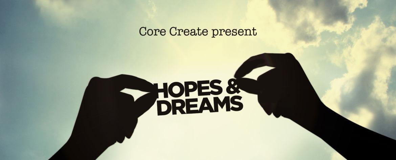 Core create