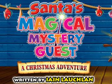 Santas Magical Guest 2000x800px