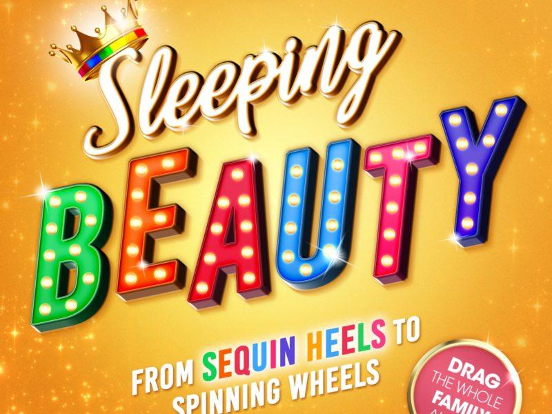 Sleeping Beauty - Corby